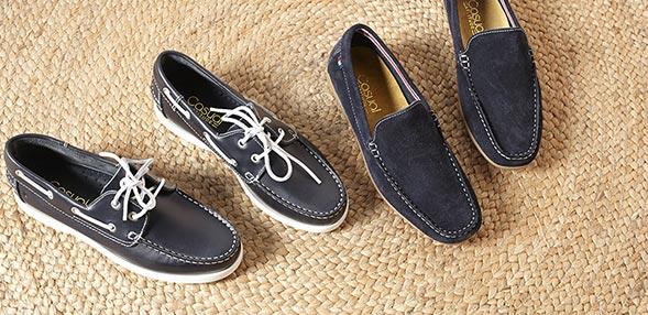 Pantofi barcă