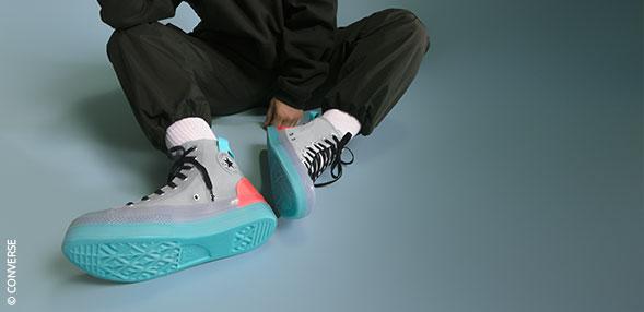 Pantofi sport tip Gheata