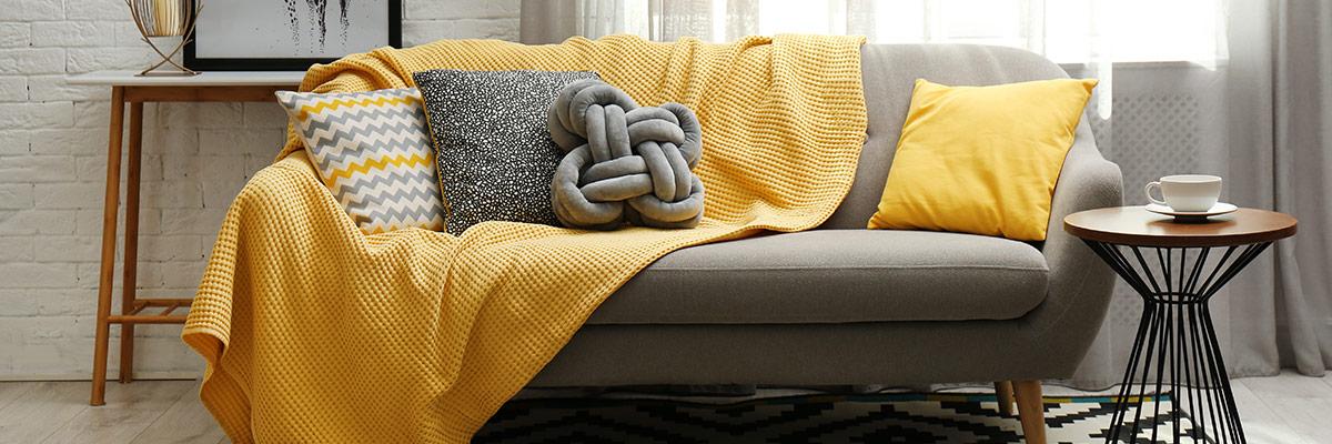 Decorațiuni textile